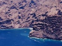 Bird's-eye views of Tenerife