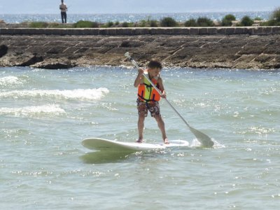 Water Sports Mallorca Paddle Surf