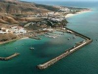 Morro Jable port