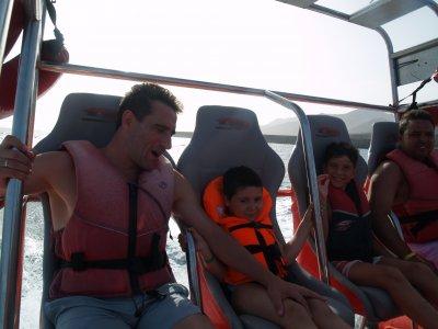 Escuela Nautica Morro Jable