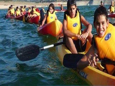 Club Vela Playa América Piragüismo