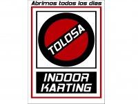 Tolosa Indoor Karting
