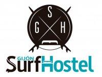 Gijón Surf Hostel Campamentos de Surf