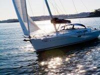 Enjoy a joyful day at sea