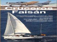 Cruceros Faisán Paseos en Barco