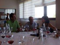 wine tourism in adahuesca