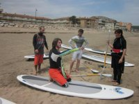 clases paddle surf