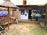 tienda accesorios kitesurf