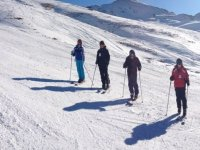 École de ski
