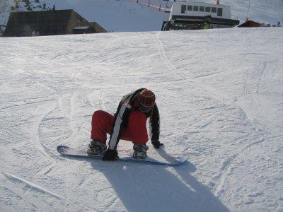 JerteXtrem Snowboard