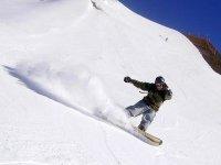 雪上课--999-滑雪板课程