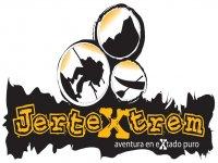 JerteXtrem Espeleología