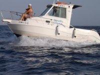 Barco sin patron