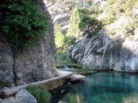 sierra natural park