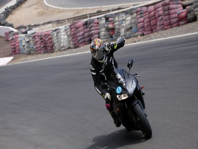 Ala Racing Moto School Tenerife