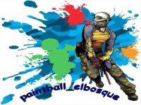 Paintball El Bosque Team Building