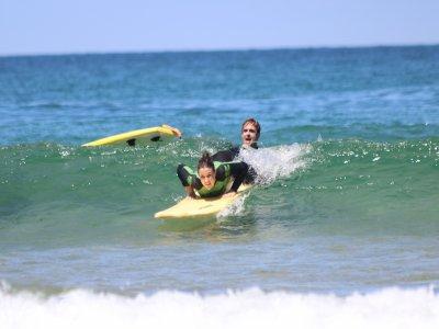 Surf camp 3 giorni di surf e 2 notti di alloggio TBaja