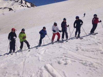 Ski Club Noroeste Esquí