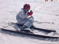 学习Peque坐位雪
