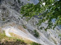 Hiking in the Picos of Europe