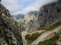 Hiking in Asturias