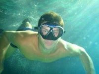 2 horas de salida de snorkel, en la costa de Jávea
