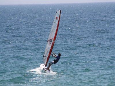 Escola del Vent Windsurf