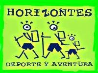 Horizontes Deporte y Aventura Barranquismo