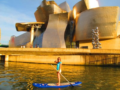 Enjoy Sup School Bilbao