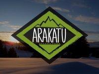 Arakatu Experiences Raquetas de Nieve