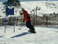 Snowboard para todos los niveles