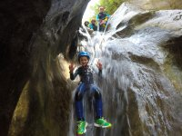 Canyoning Initiation in Pont de Suert, 3 Hours