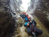 Viu峡谷