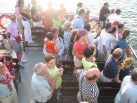 Paseos en Barco para todo el mundo