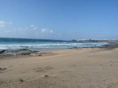 Kiteboarding Surfing Fuerteventura