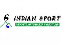 Indian Sport Canoas