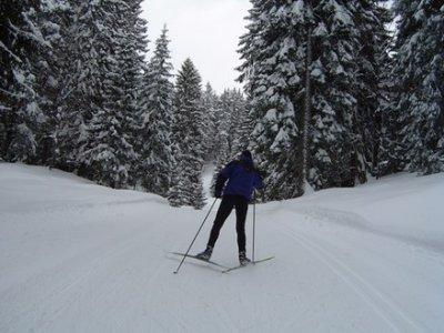 Val d´Echo Activa Esquí de Fondo