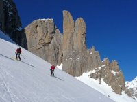 Specialists in mountaineering