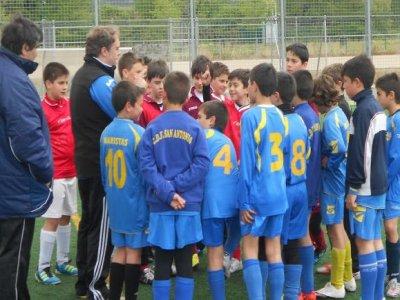 Escuela de Fútbol de Palencia