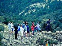 Aventura Itinerante en familia