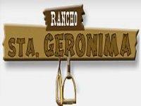 Posada Rancho Santa Gerónima