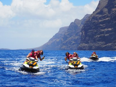 West Tenerife Motos de Agua