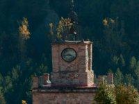 La torre de Bagá