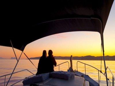 Turismo marinero Costa del Sol Paseos en Barco