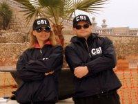 CSI, cluedos urbanos
