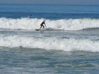 Curso de surf en Las Canteras 10 horas