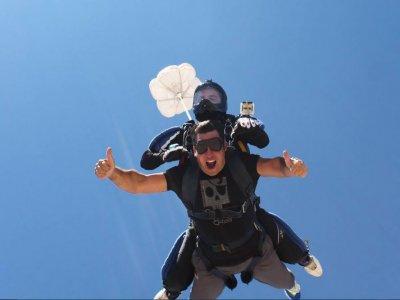 Sky Dive Jerez