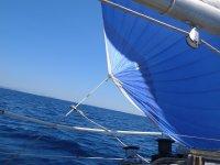 Navega en el Cantábrico