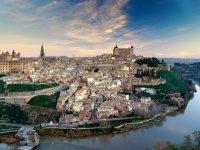 Oferta especial Corpus Christi, conoce Toledo