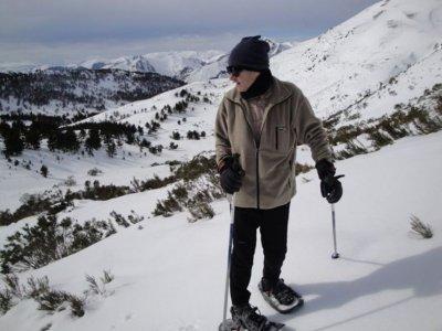 Tobaventura Raquetas de Nieve